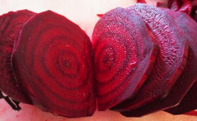 Rrepa e kuqe  turshi