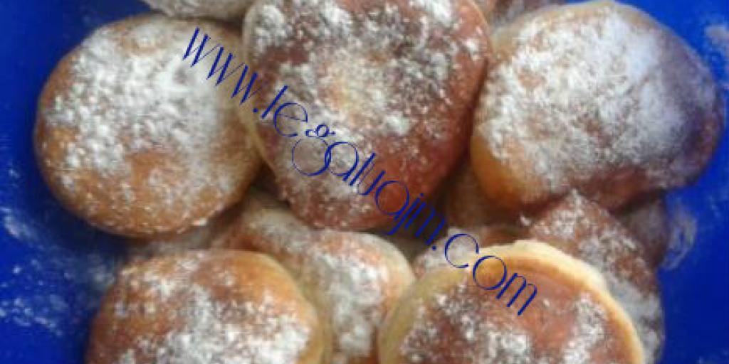 Krofne te gatuara nga Arlinda N. Peci