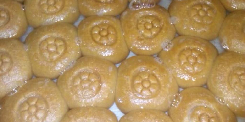Sheqerpare gatuar nga Lejla Mustafi