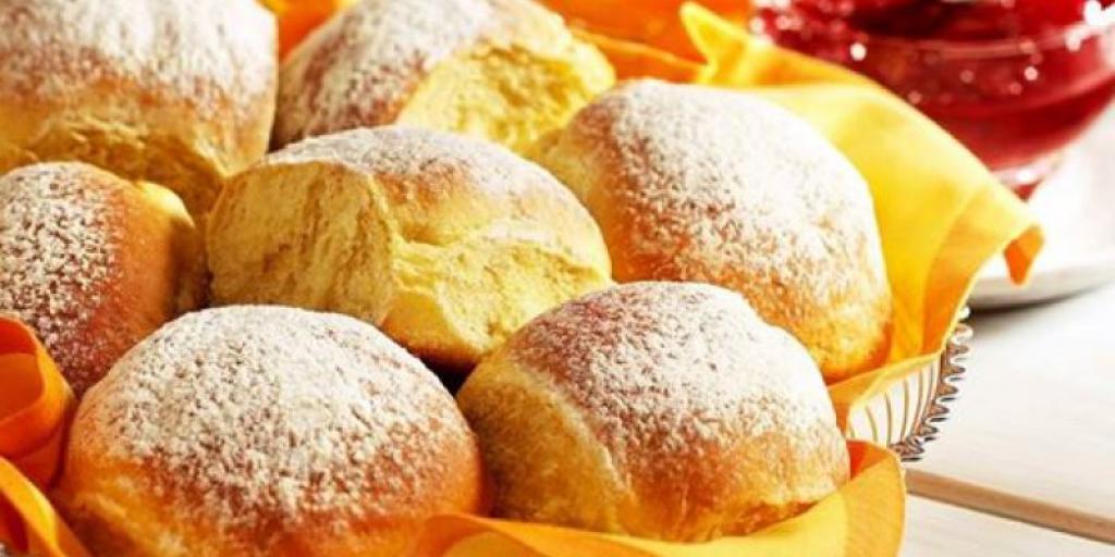 Bukë me patate për mëngjes
