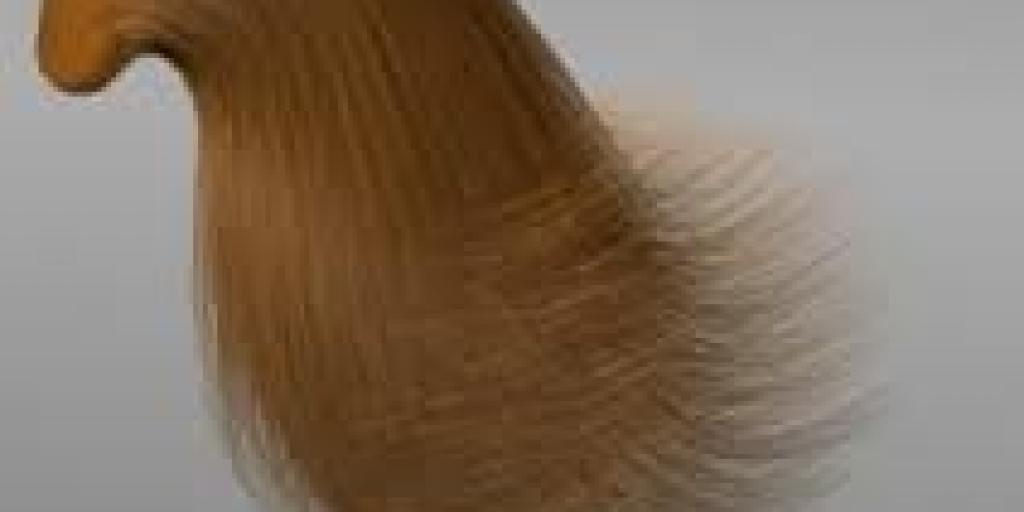 Kamomili  për flokë të arta dhe të shëndetshme