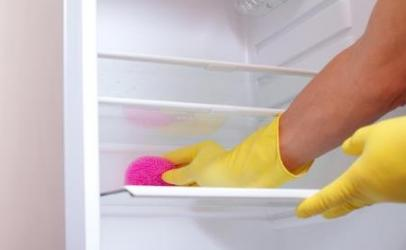 Nga pastërtia e frigoriferit varet shëndeti