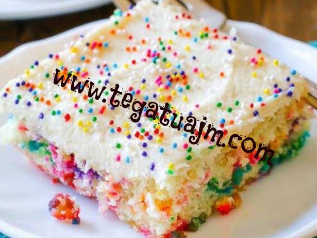 Torte me  kokos nga Lulja La