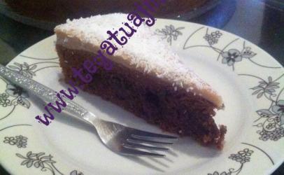 Torte e shpejt pa vezë nga Arlinda Hajdari Shahini
