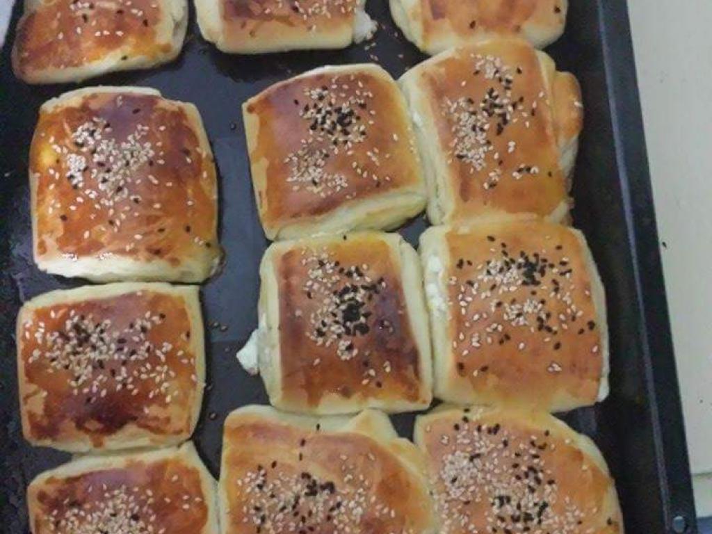 Kifle turke gatuar nga Liridona Karjagdiu