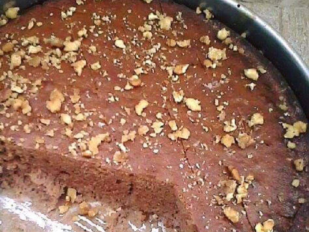 Torte me qumesht nga Arta