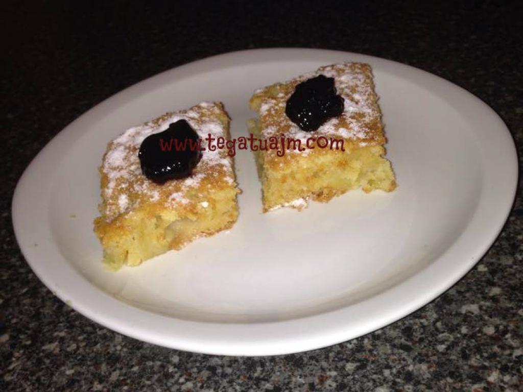 Torte me molla nga Fitore Ademi Fejza