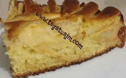 Torte me molla nga Lulja La