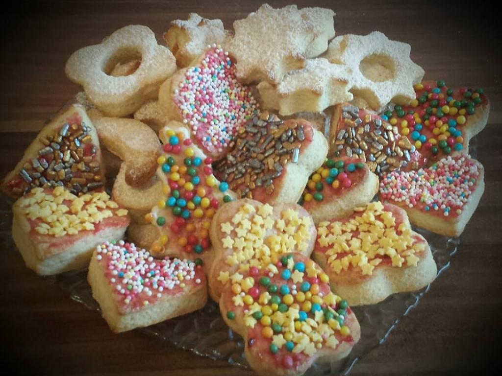 Biskota me forma per femije nga tegatuajm