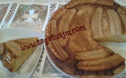Keke me banane nga Buqe Ferizi