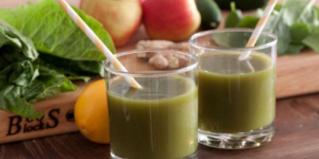 Lëngu energjik për shëndet
