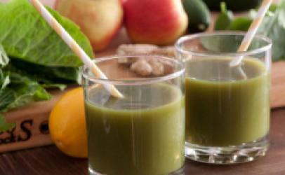 Lëngu Energjik-Receta Të Shëndetshme Të Lëngjeve