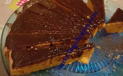 Torte me karota   nga Sebi Dumani.