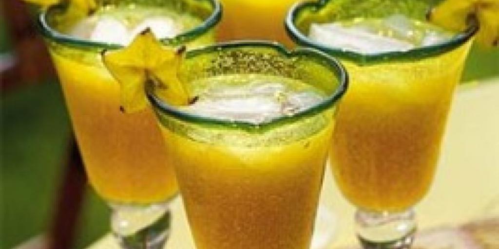 Lëngu Energji Shtues-Receta Të Shëndetshme Të Lëngjeve