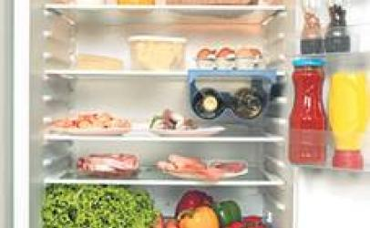 Si ta largojm eren e pa kendeshme ne aparatet per ftohje (frigorifer)