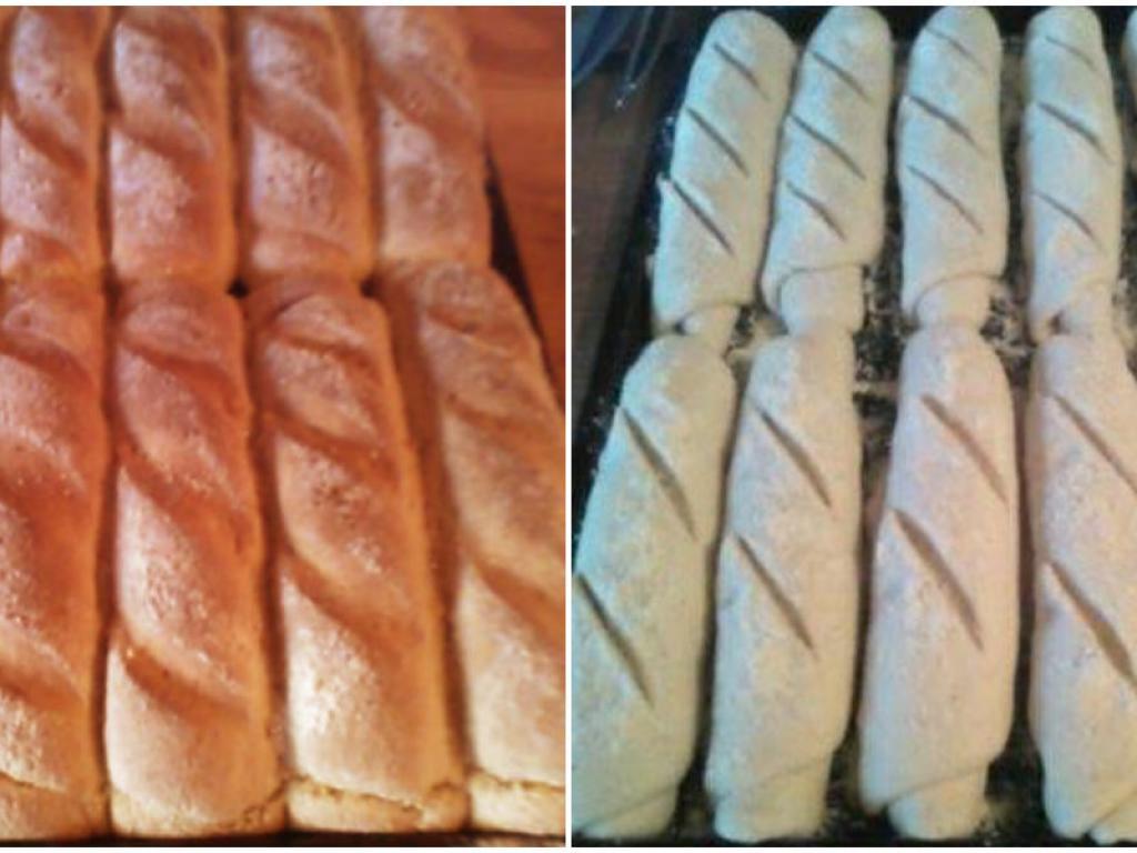 Buke misri (kollomoqi)  nga Ledion Stars