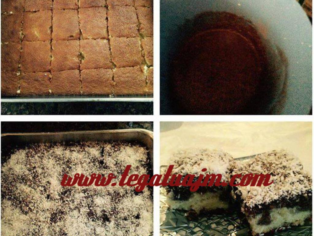 Embelsire  e zbutur me shurup me kakao
