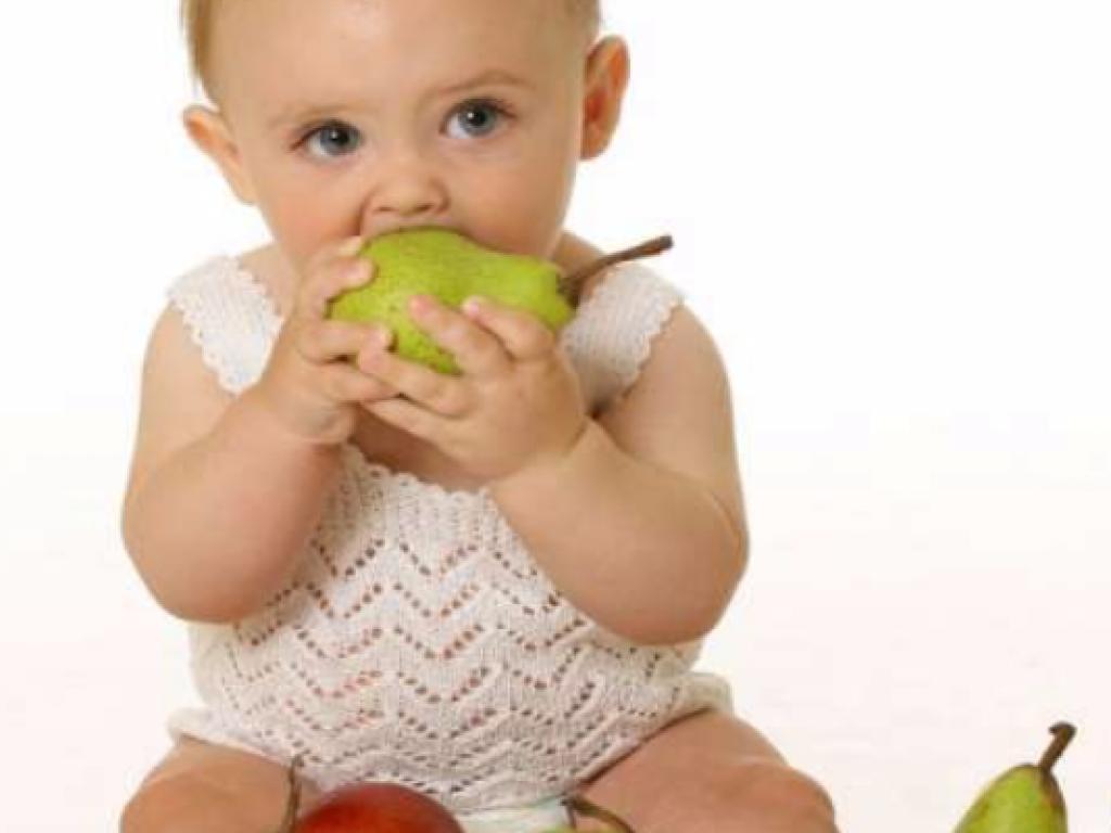 Ushqime të ndaluara për bebet dhe fëmijët!