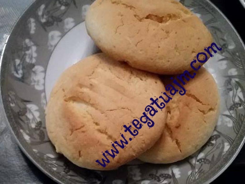 Gurabija (biskota) me nisheste