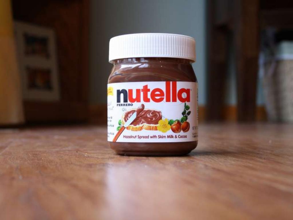 Ja pse nuk duhet të hani më kurrë Nutella