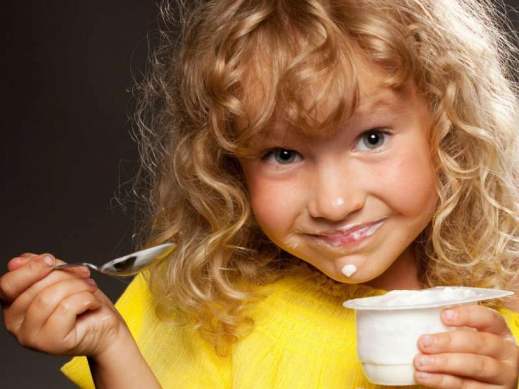 Kshilla për ushqimet e fëmijëve