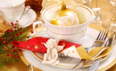 Ushqimet fatsjellëse, që duhet të jenë mbi tavolinën e Vitit të Ri