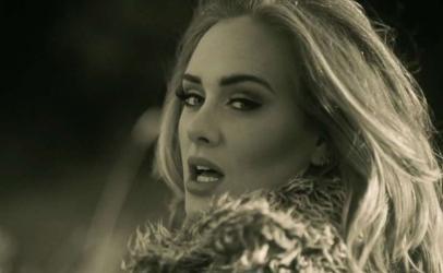 Sekreti i dobësimit të Adele!