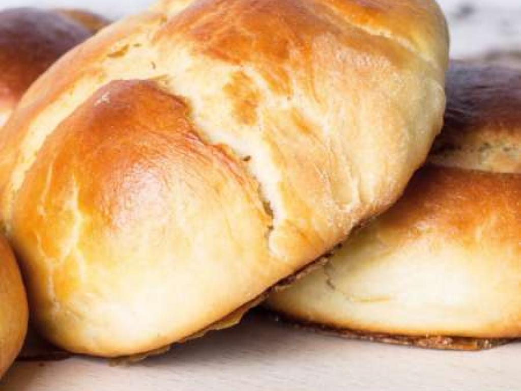 Panine me Patate