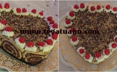 Torte zemer