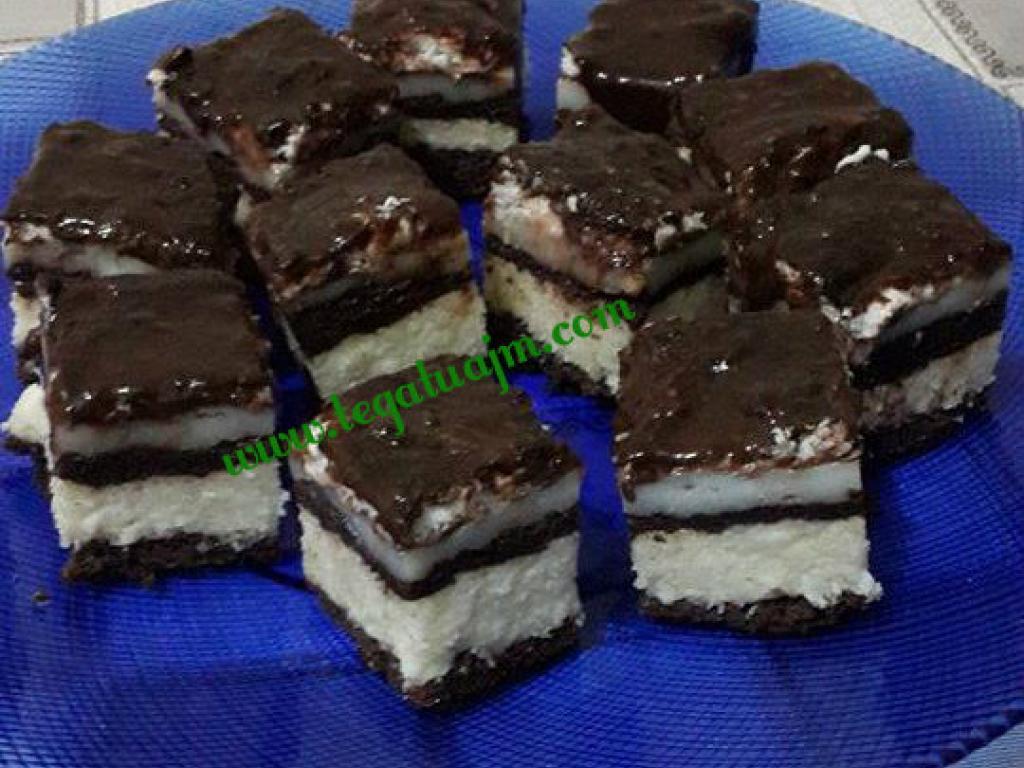 Torte e shijshme me krem kokosi