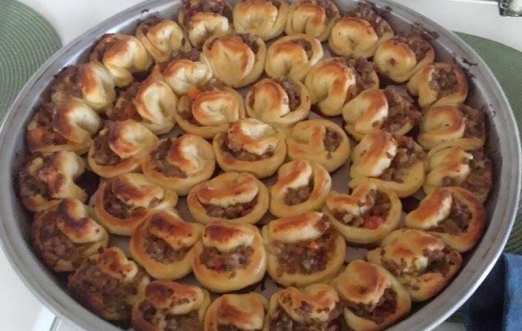 Mantia me mishë nga Gaziganja Salihu