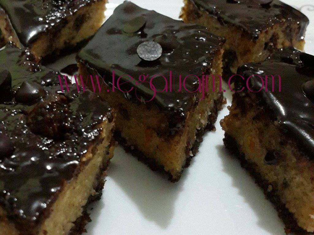 Embelsire me çokollade nga Kaltrina Berisha