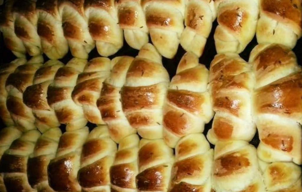 Kifle (kroasan) nga Ledion Stars
