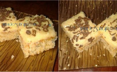 Torte me make  nga Rejhane Memeti
