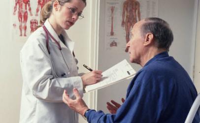 Gjake në urinë: A thua qfarë po ndodh?