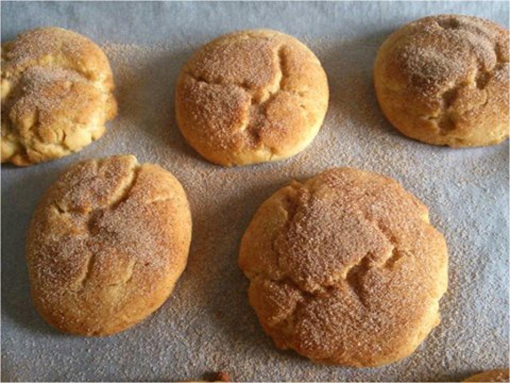 Biskota të sheqerosura