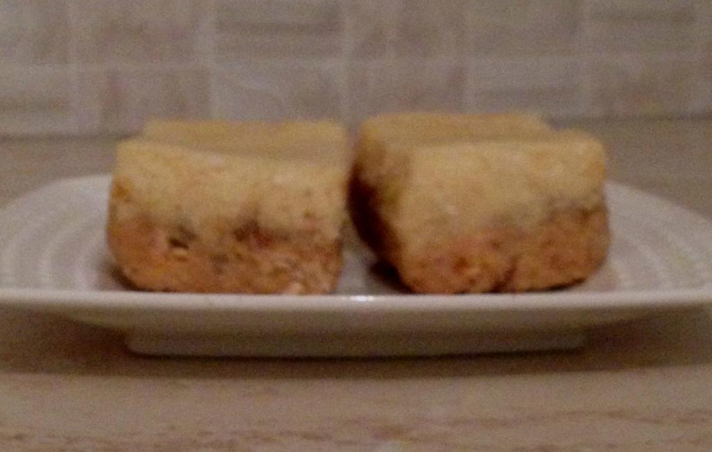 Torte me rende nga Lulja La