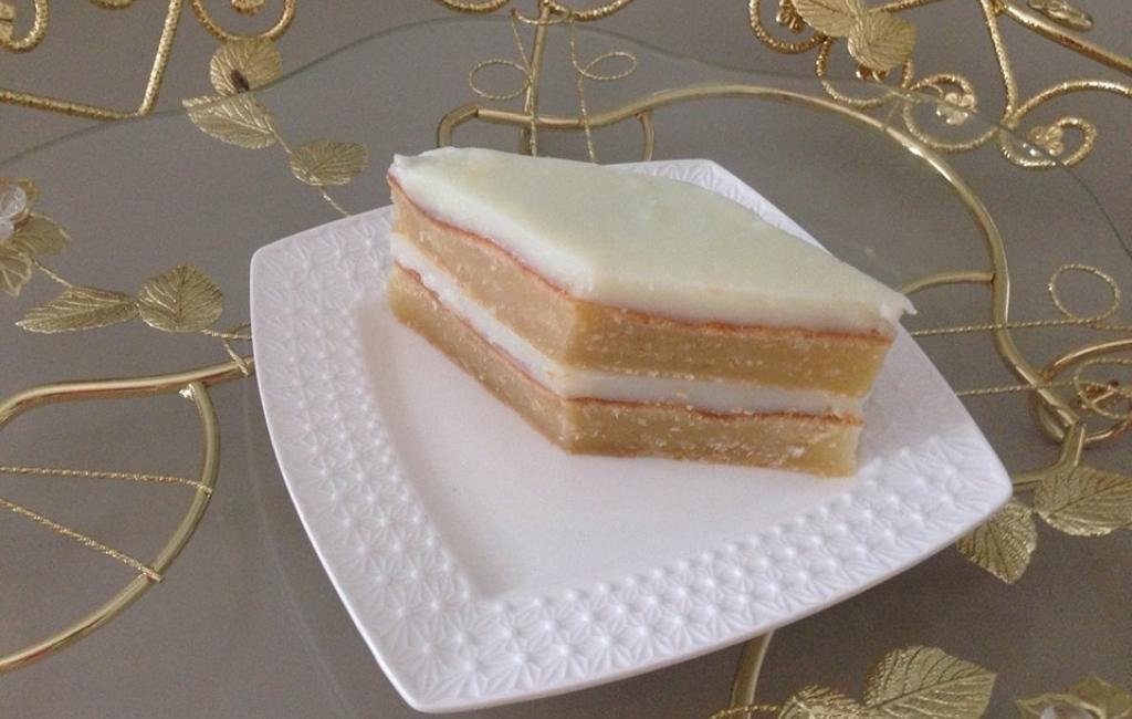 Torte me puding nga Lulja La