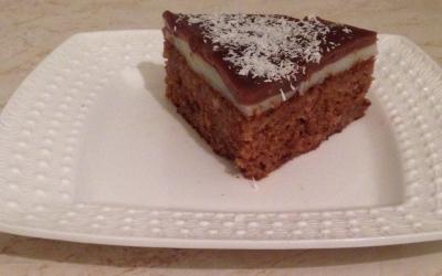 Kekè torta nga Lulja La