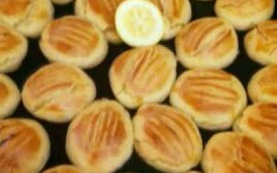 Sheqerpare turke nga Ledion Stars