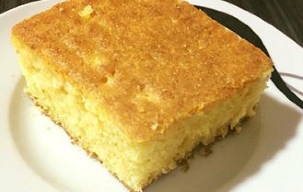 Krelan(proja) me miellë misri