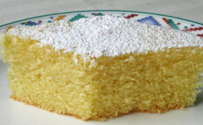 Receta – Torta Parajsa