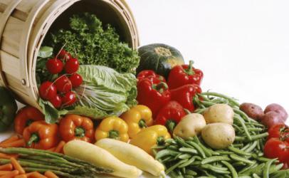 Dieta vegjetariane kundër shtypjes së lartë të gjakut?