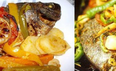 Mënyra më e pashëndetshme e përgatitjes së peshkut