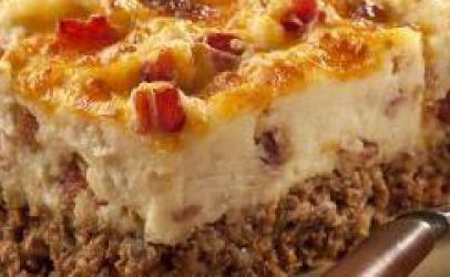 Nje gjell e shishme>>Torte e kripur<<