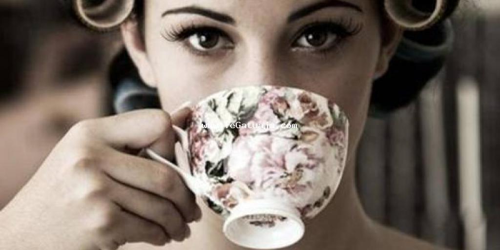 Kafeja nuk ju jep vetëm shije, por edhe bukuri