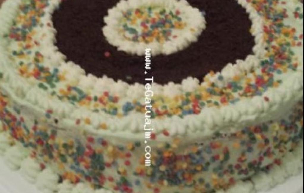 Torte per ditlindje nga ne
