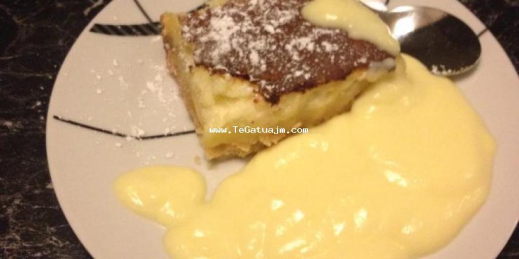 Torte me limon e bere nga Albana Osmani