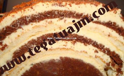 Torte Tunel