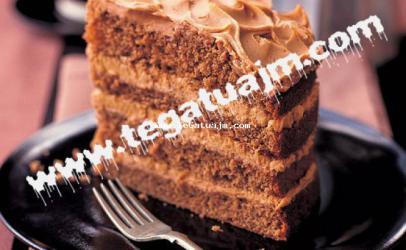 Torte me kikirika